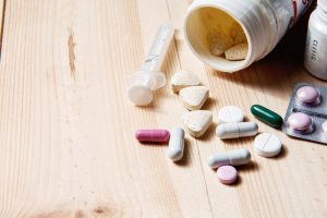 The Growing Safety Concern of Alpha Lipoic Acid and Hypoglycemia