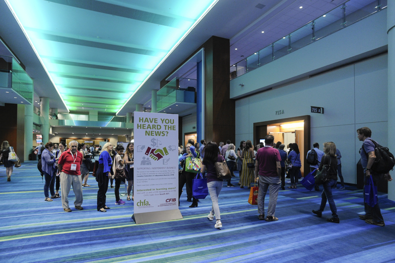 CHFA Expo East Regulatory Recap: NHPs and Food – Communicating the Changes & Challenges