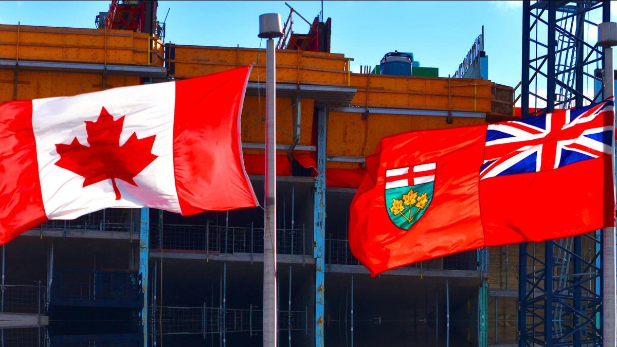 Canada COVID-19 Update: $50 Million Ontario Fund