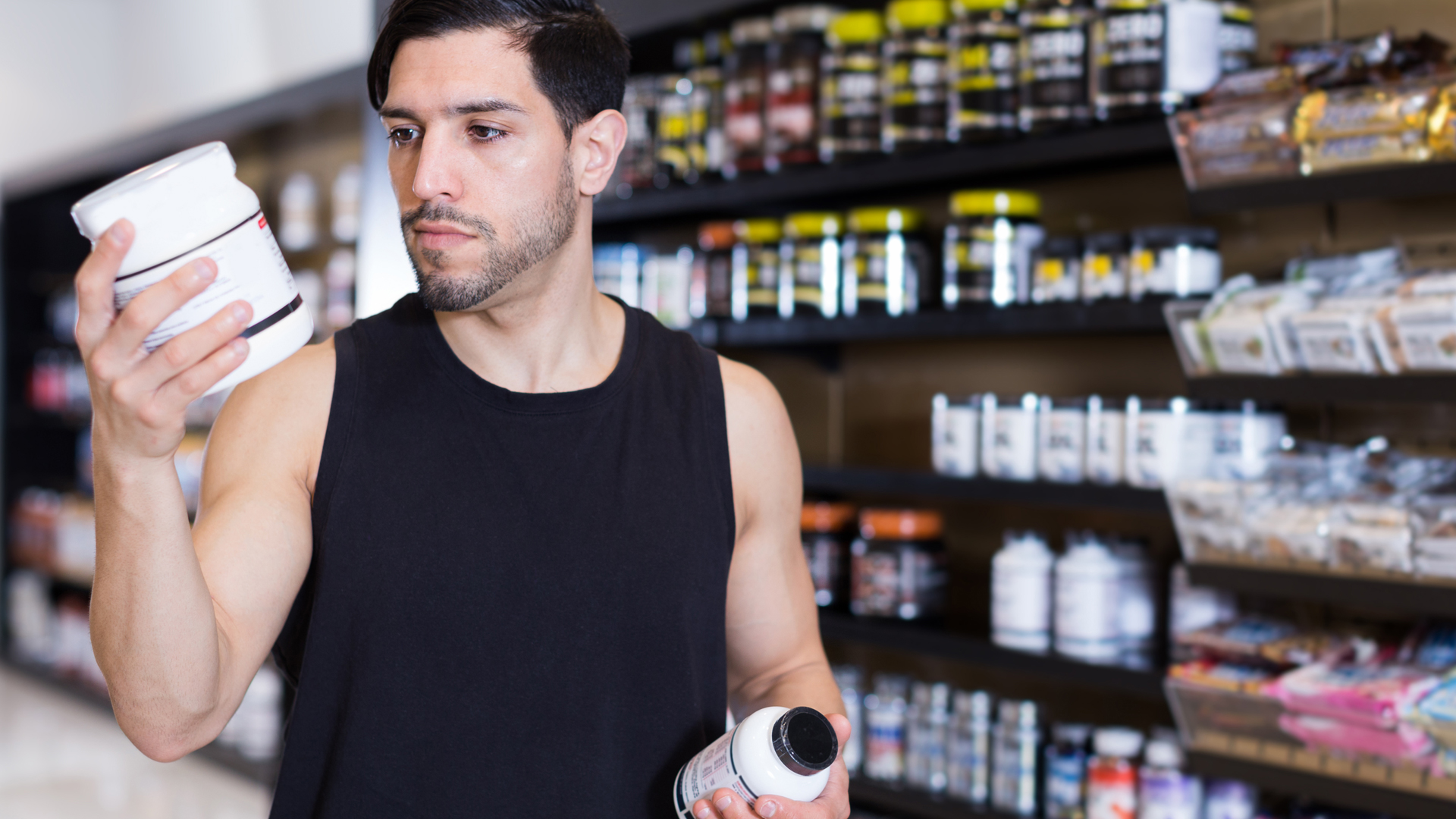 Safe Quality Food Certification Program and Dietary Supplements