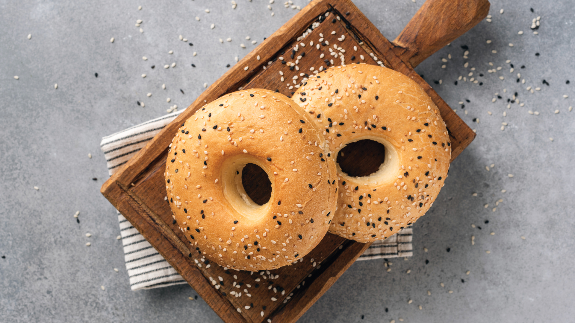 Biden Signs FASTER ACT, Bringing Sesame One Step Closer to Being Labelled as the 9th Major Allergen