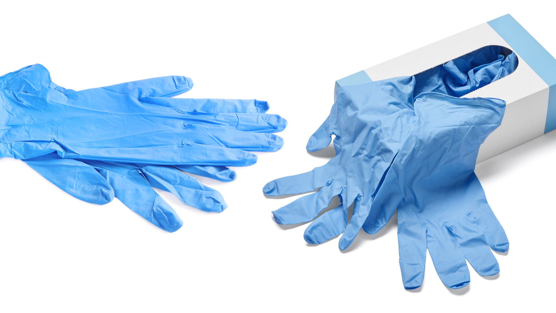 Amazon Updates US Requirements for Medical Gloves