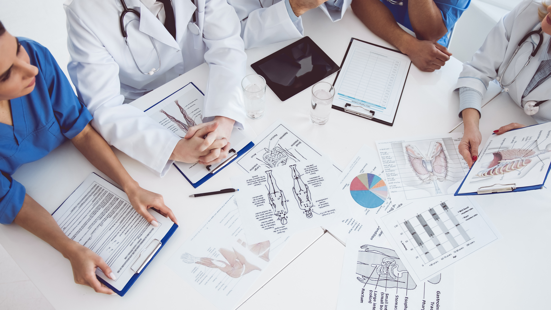 How to Design a Clinical Trial Protocol